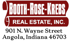Booth Rose Krebs Real Estate